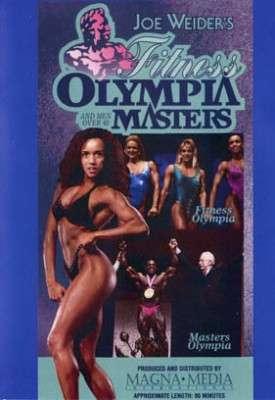 1996 Fitness Olympia/Masters Olympia (DVD)