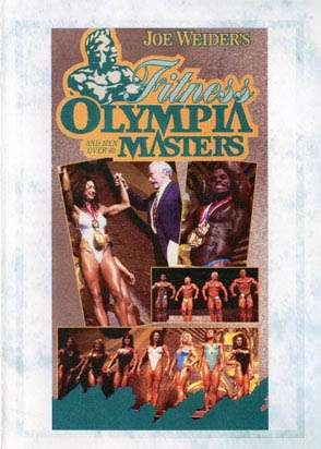 1997 Fitness Olympia/Masters Olympia (DVD)