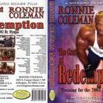 Ronnie Coleman - The Cost of Redemption (DVD)