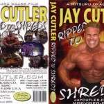 Jay Cutler - Ripped to Shreds (DVD)