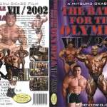 The Battle for the Olympia 2002 (DVD)