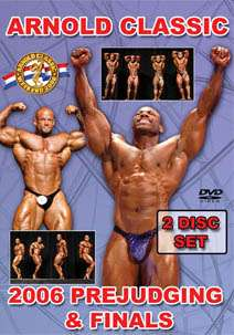 2006 Arnold Classic (DVD)