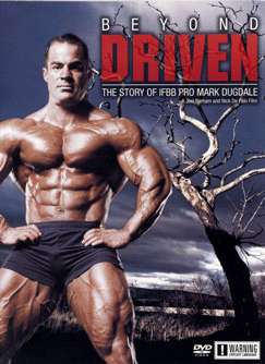 Mark Dugdale - Beyond Driven (DVD)