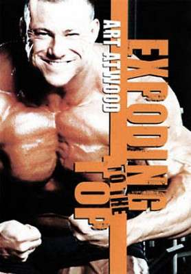Art Atwood - Exploding to the Top (DVD)