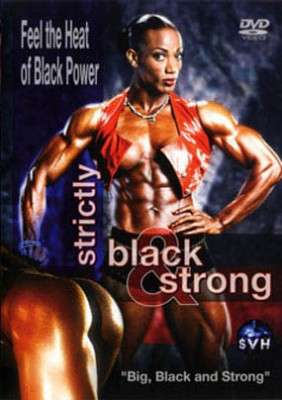 Strictly Black and Strong (DVD)