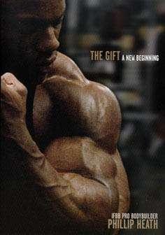 Phil Heath - The Gift (DVD)