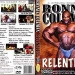 Ronnie Coleman - Relentless (DVD)