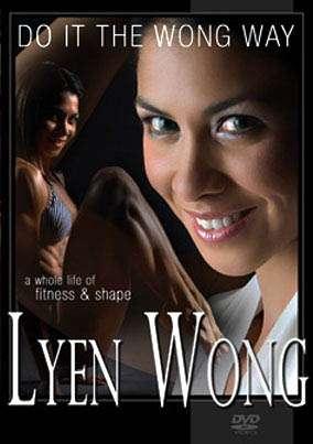 Lyen Wong (DVD)