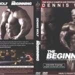Dennis Wolf - The Beginning (DVD)