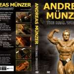 Andreas Munzer: The Real Workout (DVD)