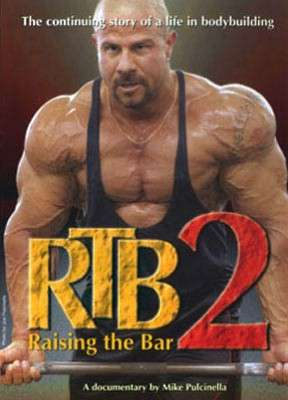 Raising the Bar # 2: David Pulcinella (DVD)