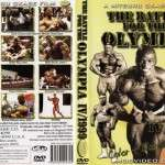 The Battle for the Olympia 1999 (DVD)