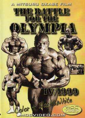 The Battle for the Olympia 1999 (download)