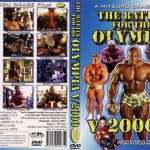 The Battle for the Olympia 2000 (DVD)