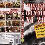 The Battle for the Olympia 2001 (DVD)