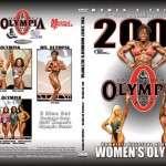 2007 Ms. Olympia (DVD)