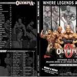2009 Mr. Olympia (DVD)