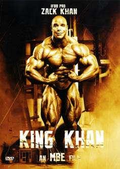 Zack Khan (DVD)