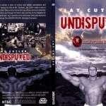 Jay Cutler - Undisputed (DVD)