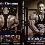 Flex Lewis - Welsh Dragon (DVD)