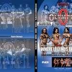 2010 Olympia Women (DVD)