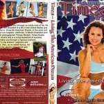 Timea - Living the American Dream (DVD)