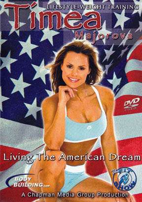 Timea - Living the American Dream download