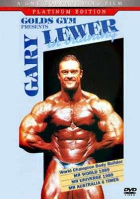 Gary Lewer (DVD)