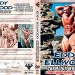 Eddy Ellwood - Champion Workout (DVD)