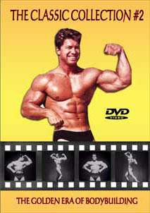 Classic Collection # 2 (DVD)