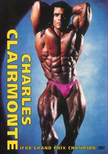 Charles Clairmonte - A Profile (DVD)