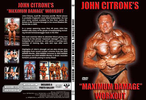 The Business Of bodybuilding warehouse