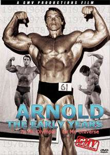 Arnold - the Early Years (DVD)