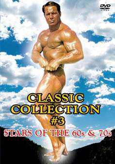 Classic Collection # 3 (DVD)