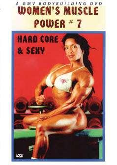 Women's Muscle Power # 7 (DVD)