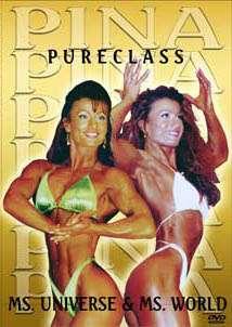 Pina - Pure Class (DVD)