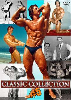 Classic Collection # 5 (DVD)
