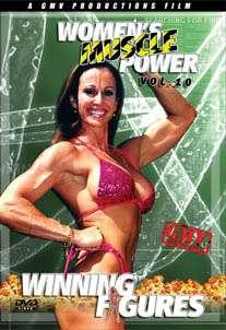 Women's Muscle Power # 10 (DVD)