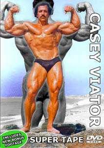 Casey Viator Super Tape (DVD)