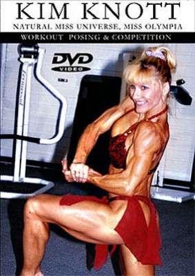 Kim Knott (DVD)