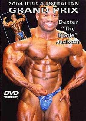 2004 IFBB Pro Australian Grand Prix (DVD)
