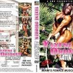 Yaxeni Oriquen (DVD)