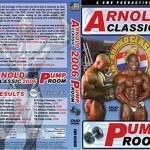 2006 Arnold Classic - Pump Room (DVD)