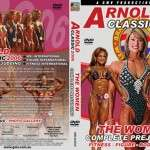 2006 Arnold Classic - Womens Prejudging (DVD)
