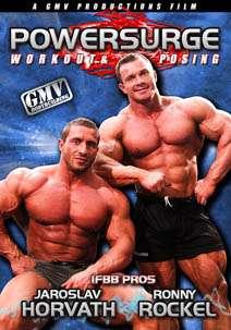 Ronny Rockel & Jaroslav Horvath (DVD)