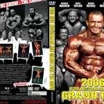 2006 IFBB Australian Grand Prix (DVD)