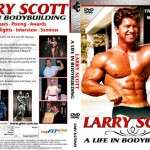 Larry Scott (DVD)