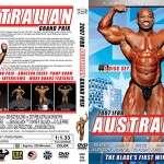 2007 IFBB Pro Australian Grand Prix (DVD)