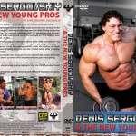 Denis Sergovskiy (DVD)
