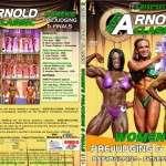 2010 Arnold Classic - Women (DVD)
